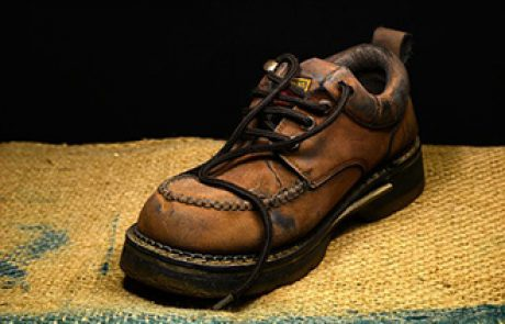 When the Shoe Fits – Chuang Tzu